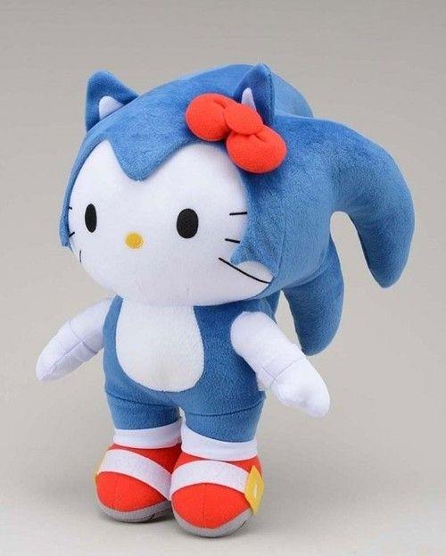 Hello Sonic