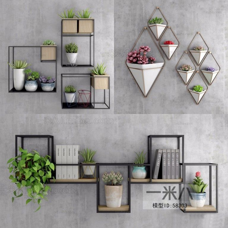 3d Plants Model 273 Free Download