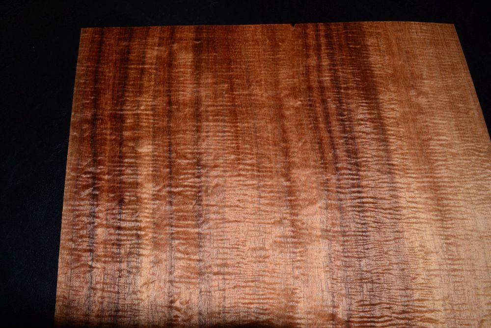 Koa Raw Wood Veneer Sheets 15 X 32 Inches 6776 1 Rawwoodveneersheets Wood Veneer Sheets Wood Veneer Raw Wood