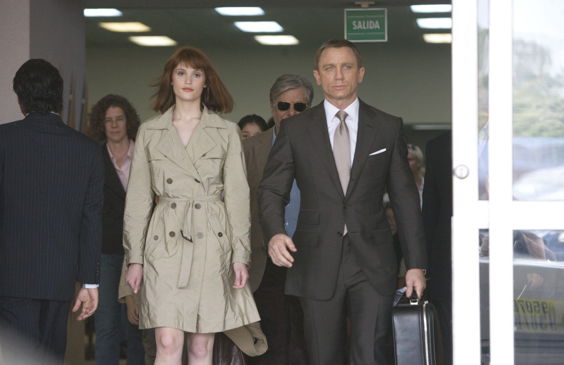 What Is Daniel Craig's Height And Is He Really Too Short ...