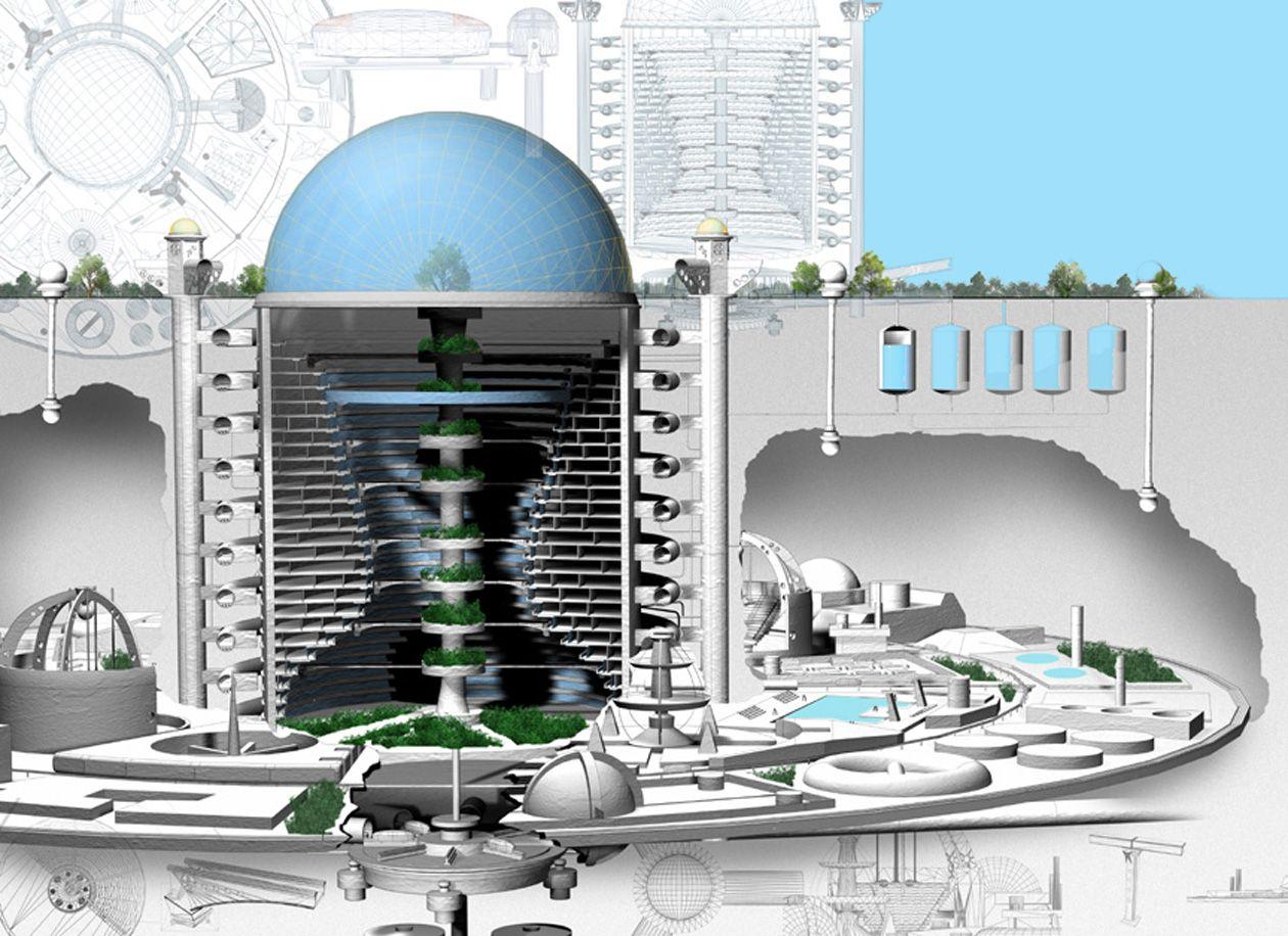 underground future - Google-Suche | dieStadtdeinerZukunft ...