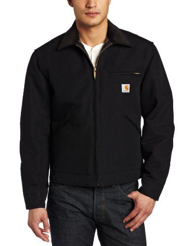 Precio 50% hermosa y encantadora buscar auténtico Pin by Amber Martinez on dad | Carhartt detroit jacket ...