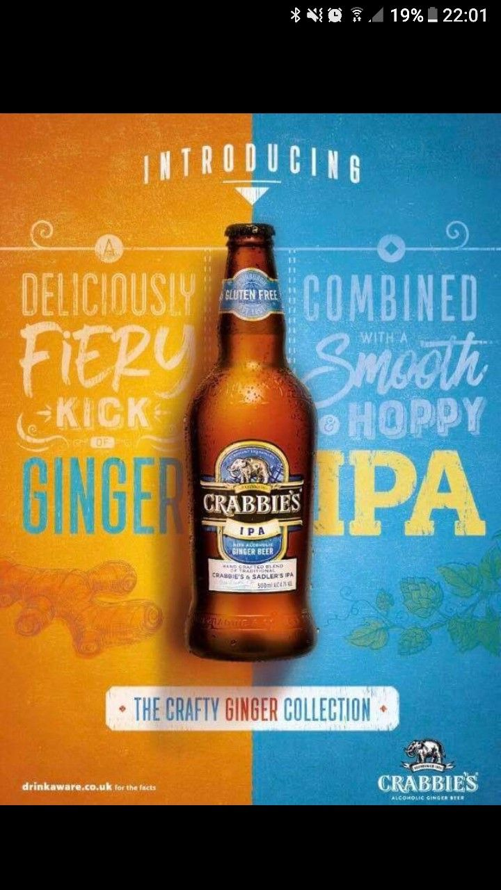 21++ Brooklyn crafted ginger beer amazon information