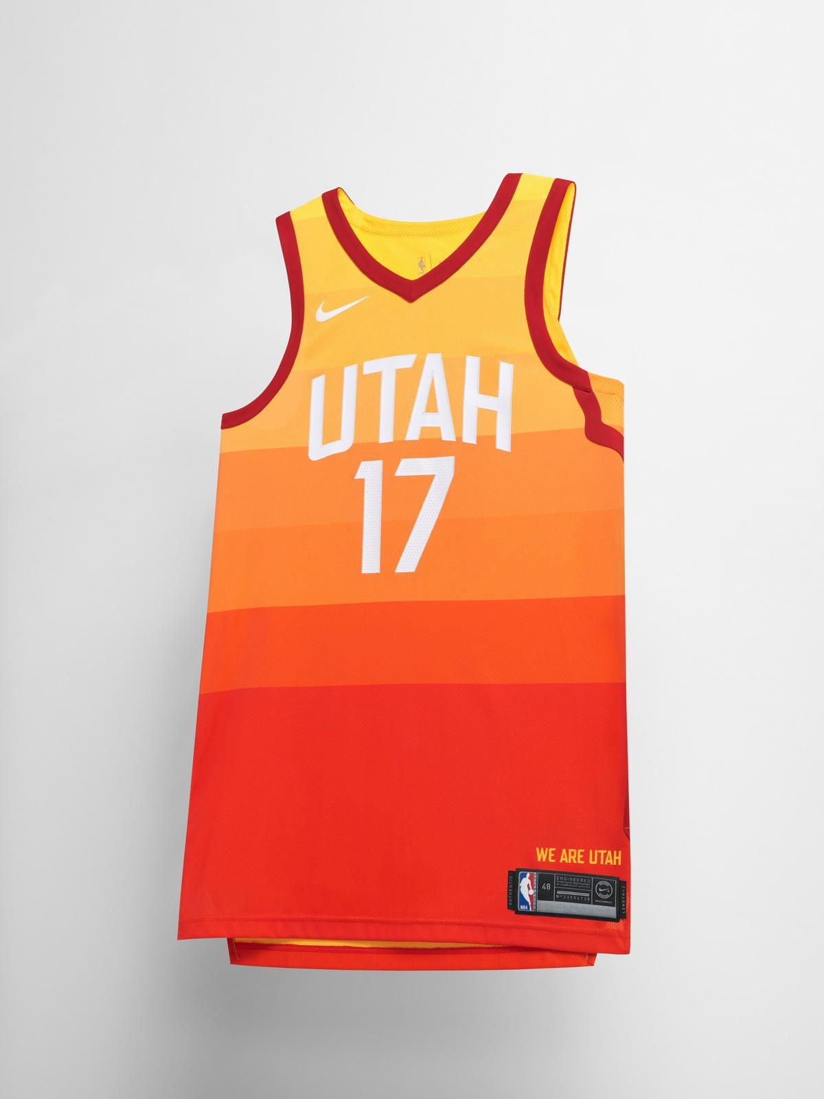on sale 53ead 600f0 Ranking all 30 of the new NBA City uniforms, from worst to ...