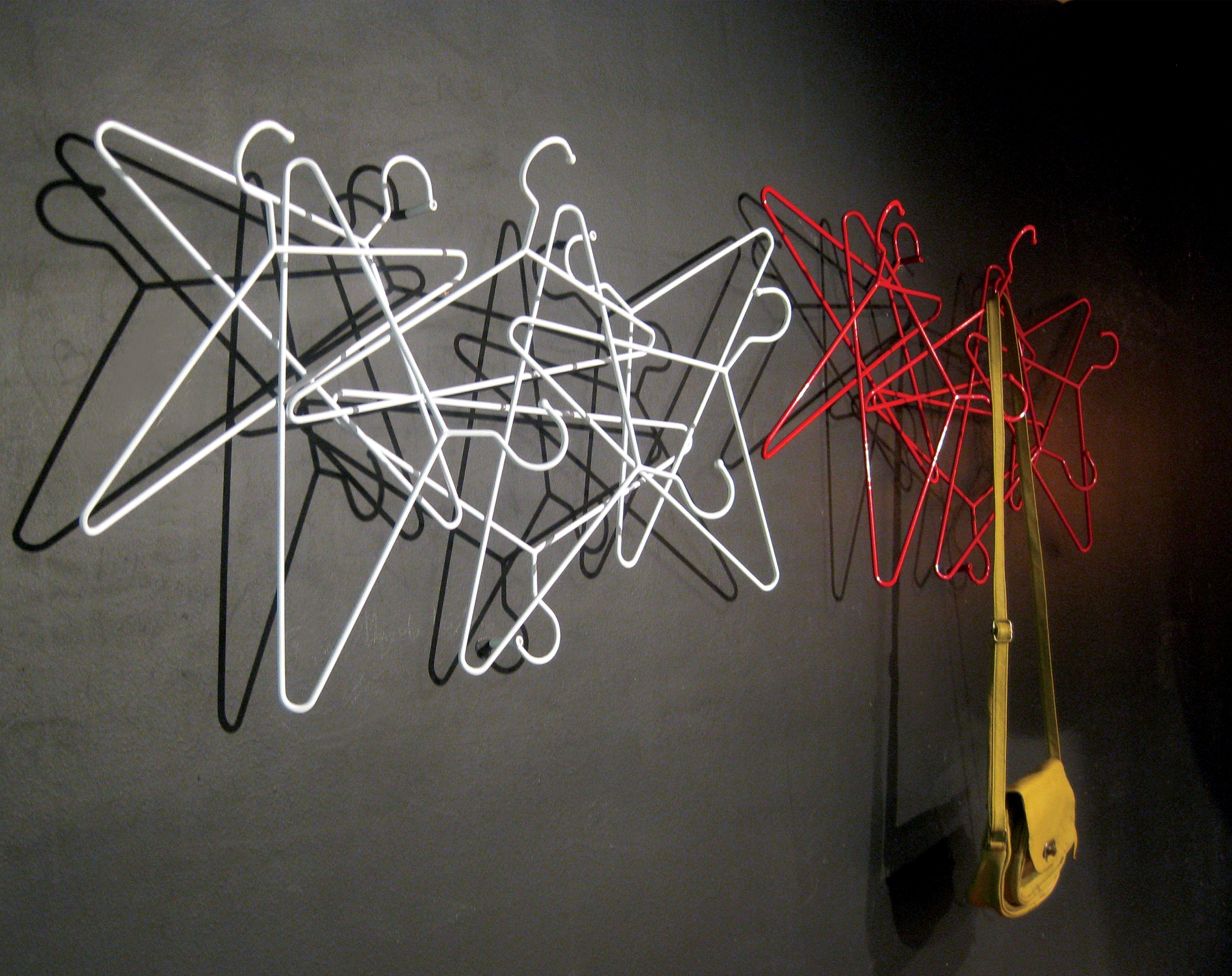 Hall hangers