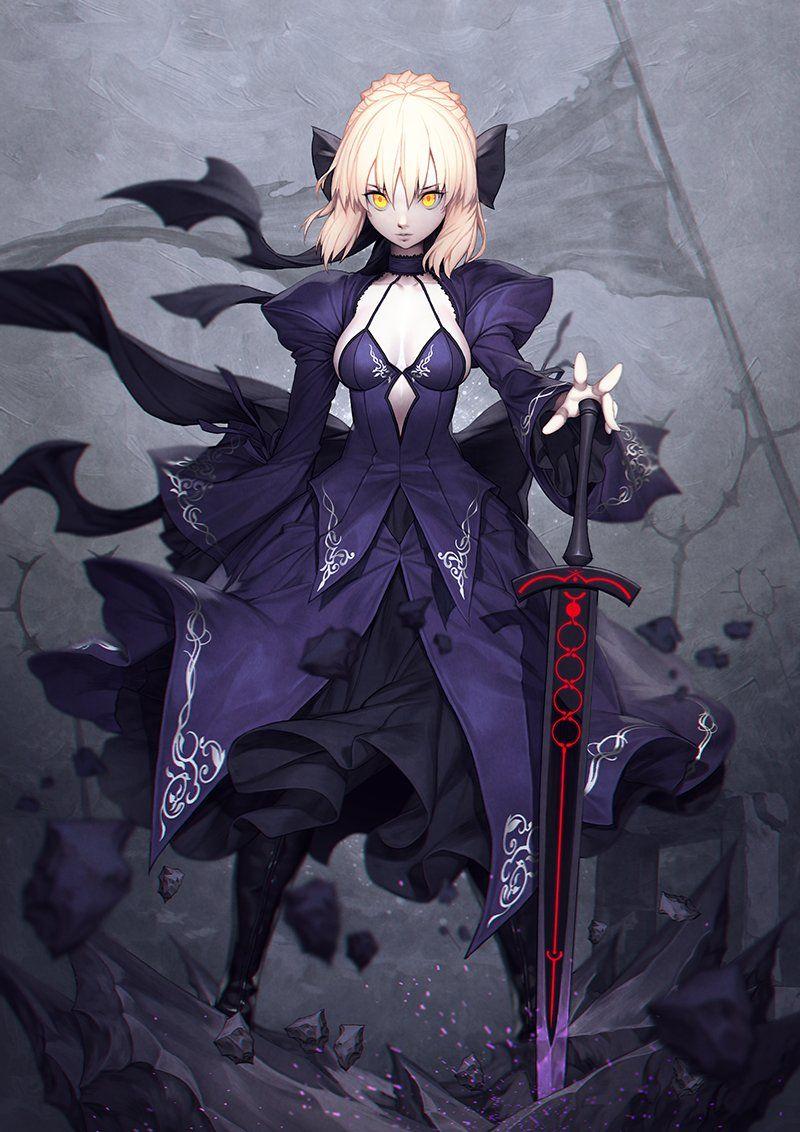 マンドリル on Anime characters, Fate anime series, Character
