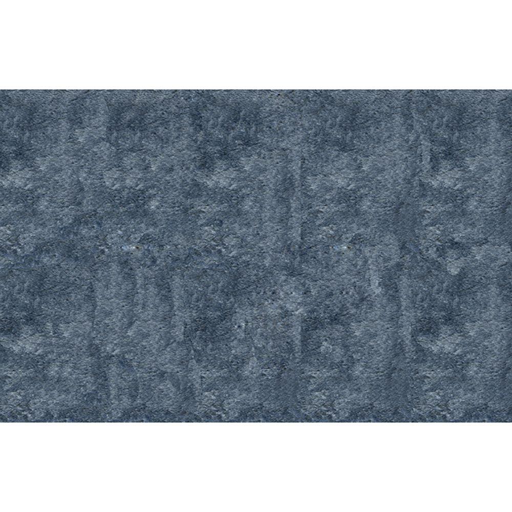 Momeni Luster Shag Rug Blue 2x8 Ft Shag Rug Rugs Rug Size