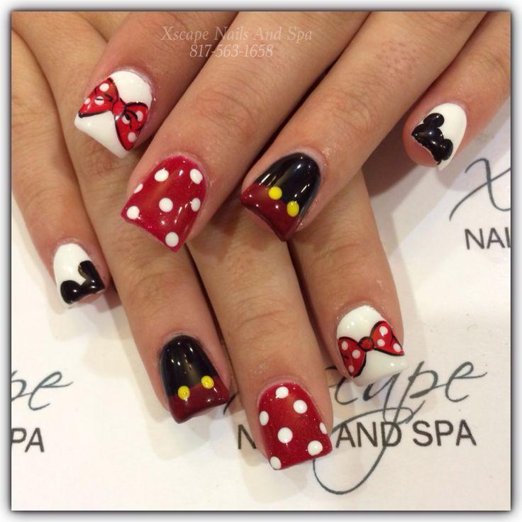 Mickey mouse nails designs choice image nail art and nail design mickey  mouse nail stickers google - Mickey Nail Designs Choice Image - Nail Art And Nail Design Ideas