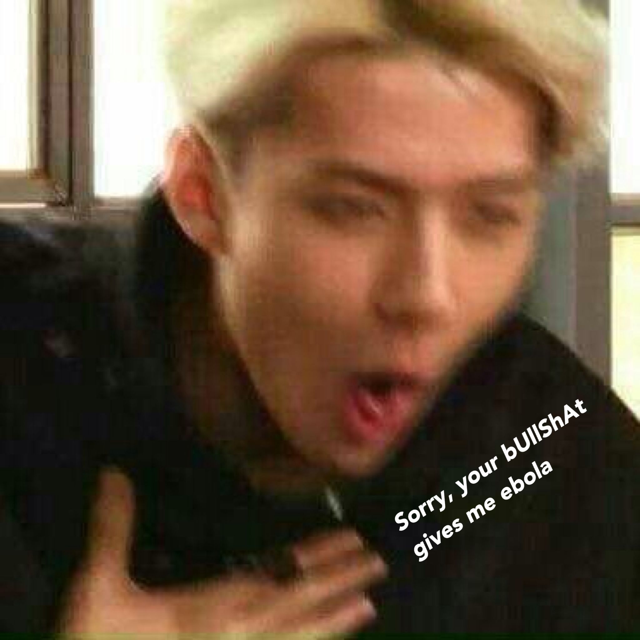 You Know Who You Are With Images Kpop Memes Exo Memes