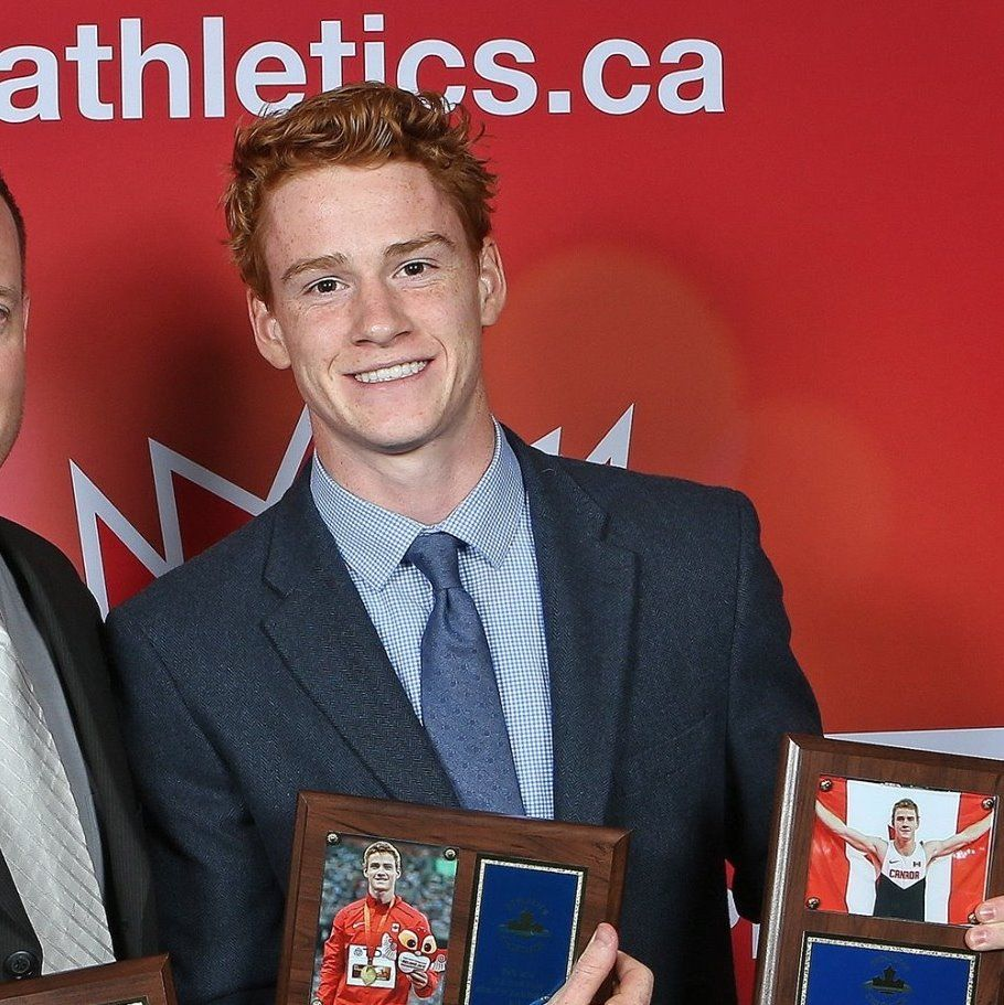 On Monday morning, pole vault world champion and Canadian Olympian Shawn Barber came out to his fans and friends in a Facebook post.