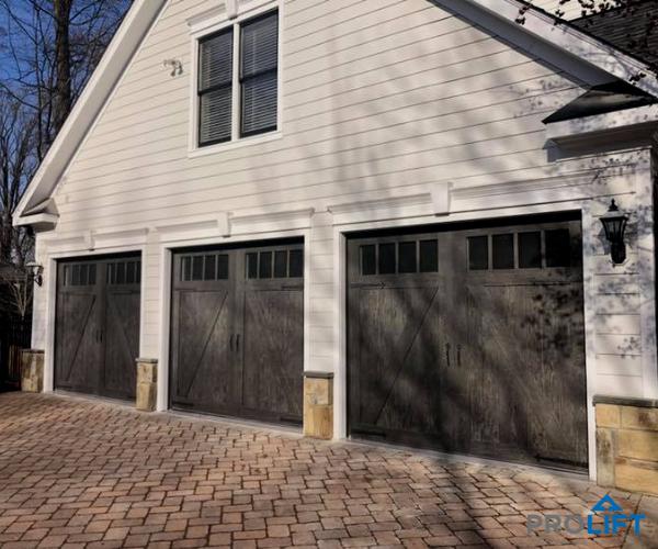 Insulated Steel Garage Doors Garage Door Styles Wooden Garage Doors Carriage House Doors