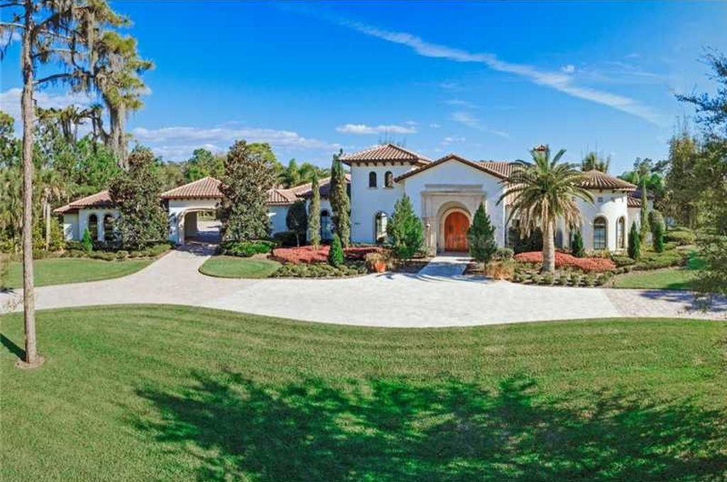 Lake Nona Estates Home For Sale Orlando Homes For Sale Estate Homes Property Real Estate