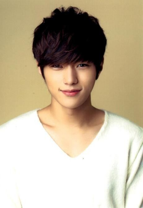 L Infinite on Pinterest | Hoya Infinite, Cunning Single Lady and ...