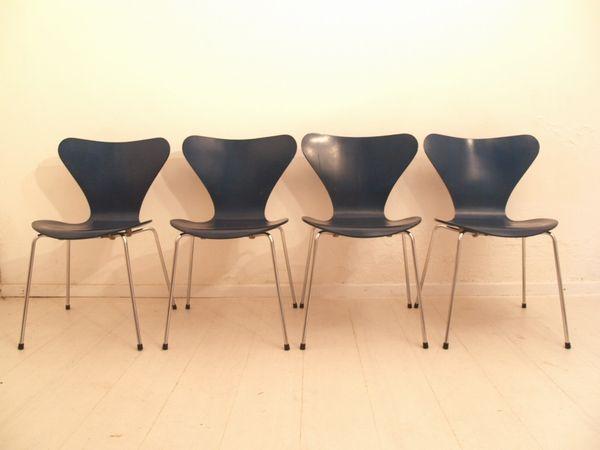 Arne Jacobsen Stoel : Vlinderstoel arne jacobsen petrol design topstukken pinterest