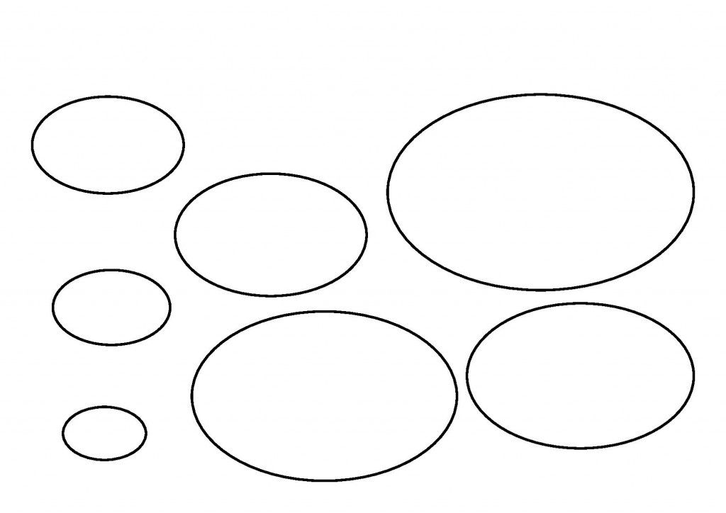 Shapes Cutting Worksheets 10 Materials8 Pinterest
