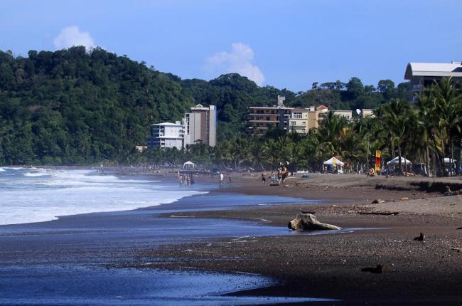jaco destination beach north   - Costa Rica