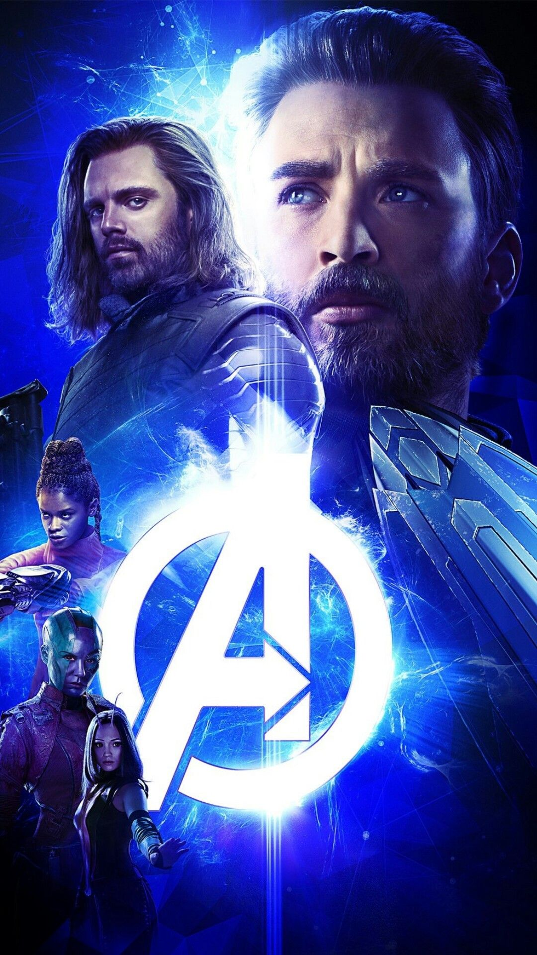 Stucky Avengers Poster Avengers Pictures Marvel Posters