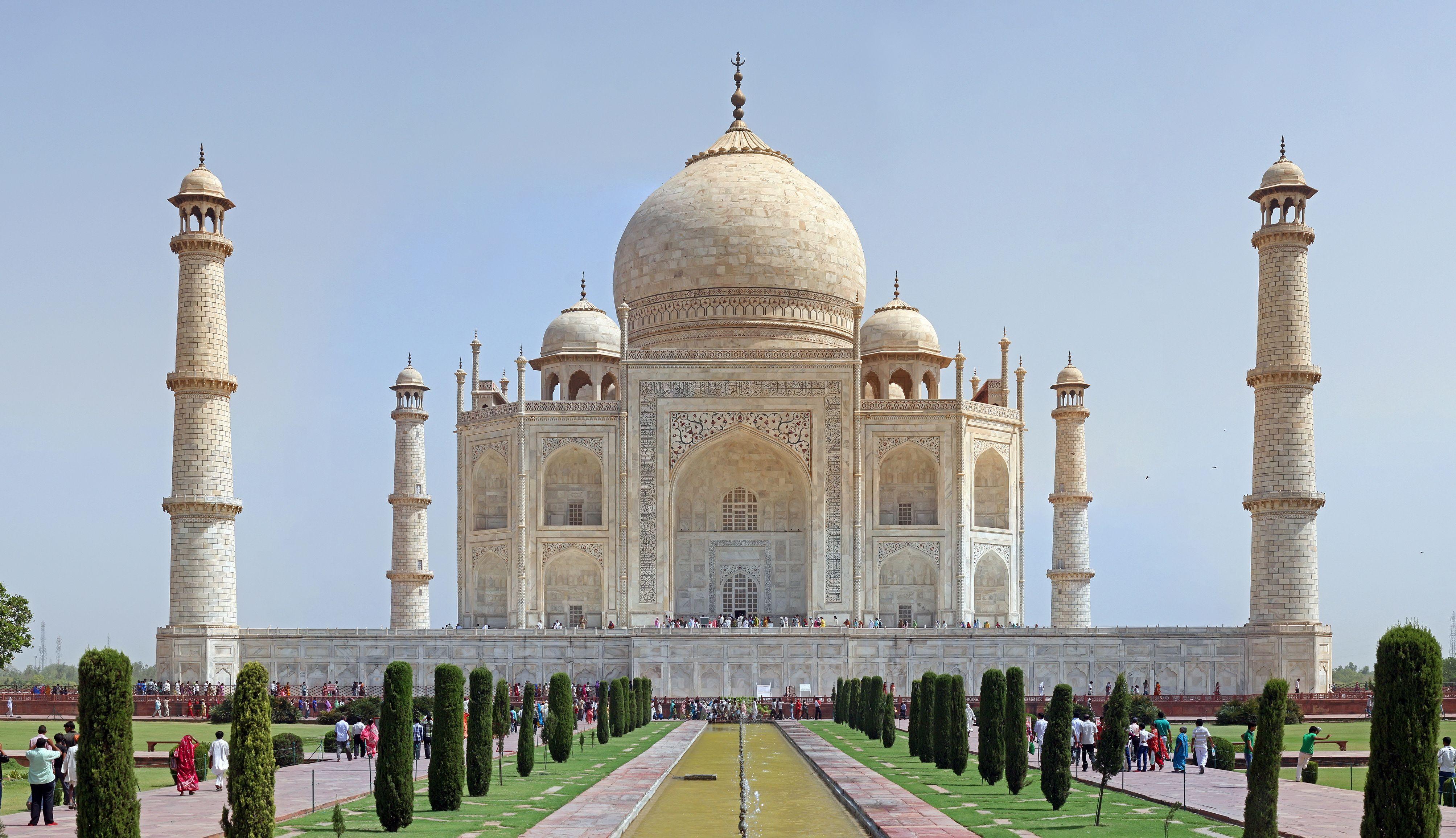 30 world famous buildings to inspire you pinterest taj mahal