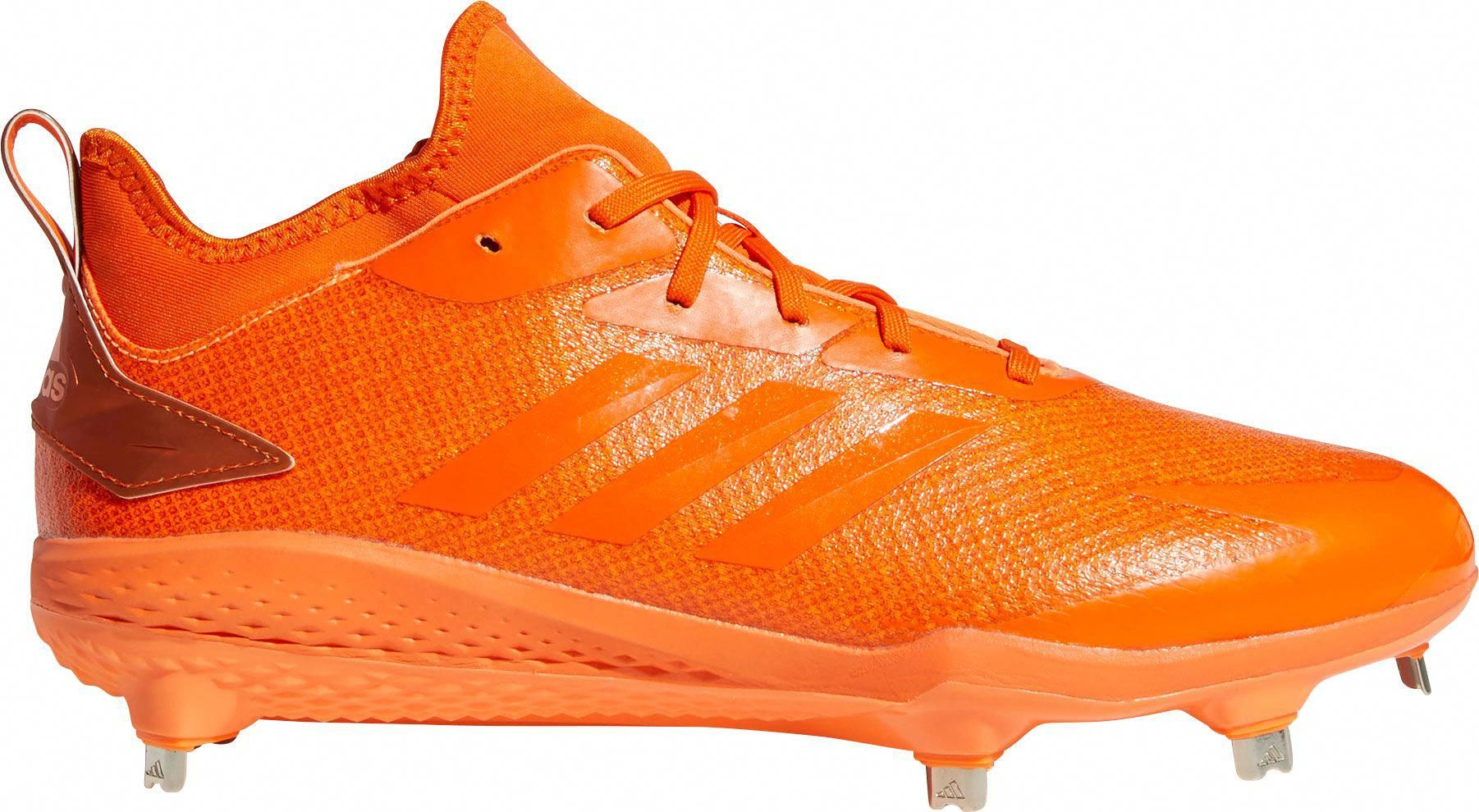 23ba9ea39aec7 adidas Men s adiZERO Afterburner V Dipped Metal Baseball Cleats   baseballcleats