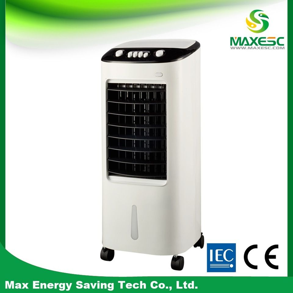 Rechargeable Portable Ice Cooler Air Conditioner Mini Fan Cooler Air Conditioner Portable Ac Unit Air Conditioner
