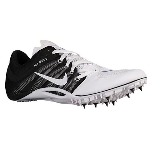 Find a large selection of track shoes and spikes at Eastbay. Choose from track spikes, throwing shoes, and racing flats from brands like Nike, Saucony, ASICS & more.