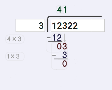 Using This Long Division Calculator Is Easy Enter A Divisor And A Dividend In The Boxes And The Calculato Long Division Basic Math Problems Teaching Division