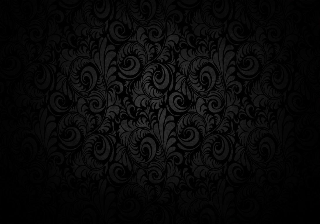 Hd Tribal Wallpapers: Texture Textura Negra Tribal Wallpaper 1100x768 Full Hd