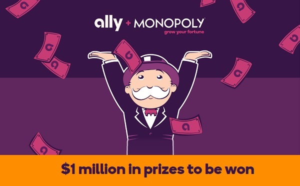 Win Your Share of 1 Million In Prizes