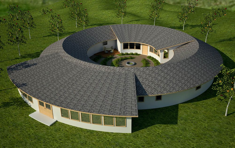 Torus Design with E Cat LENR Home Energy System