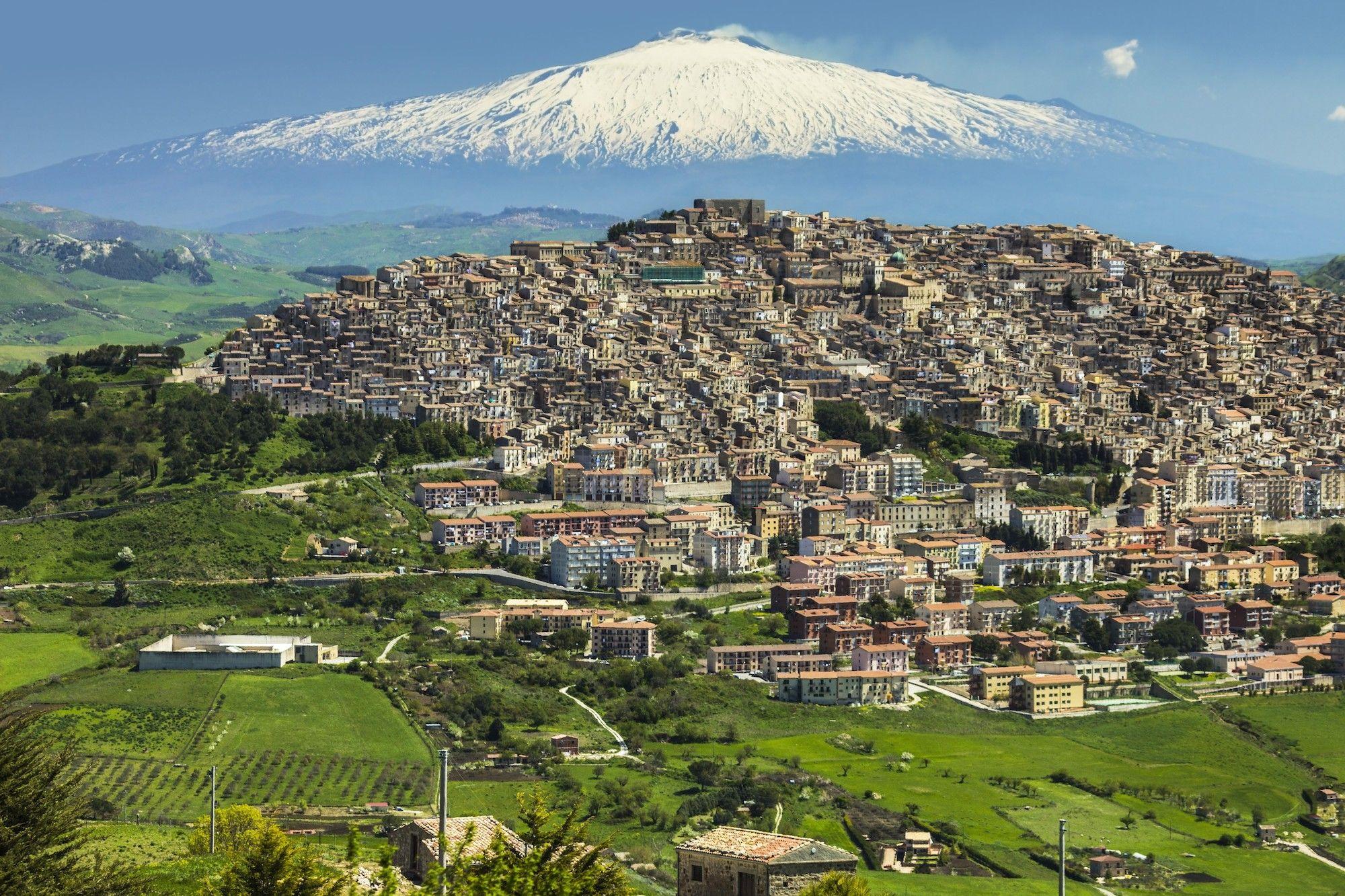 ¿Quiere una casa gratis? El pueblo más bonito de Italia