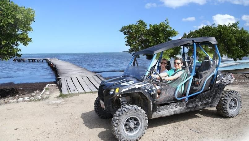 Fun in cozumel on a buggy adventure of the seas royal