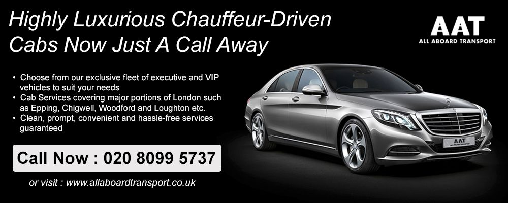 All Aboard Transport Is The Fastest Growing Car Hire Company In