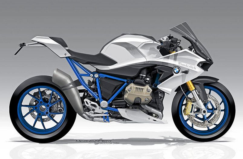 BMW Preparing a New Boxer Sport Bike? « MotorcycleDaily.com – Motorcycle News, Editorials, Product Reviews and Bike Reviews