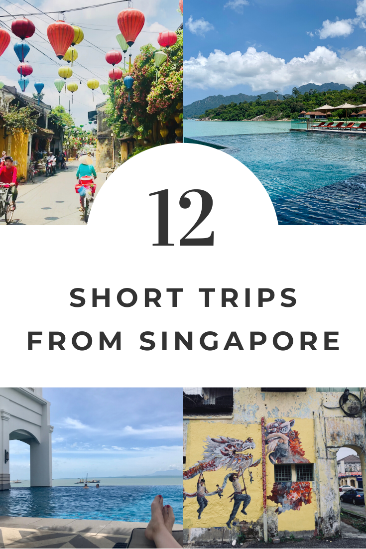 Best Short Trips From Singapore In 2020 Trip Asia Travel Philippines Travel