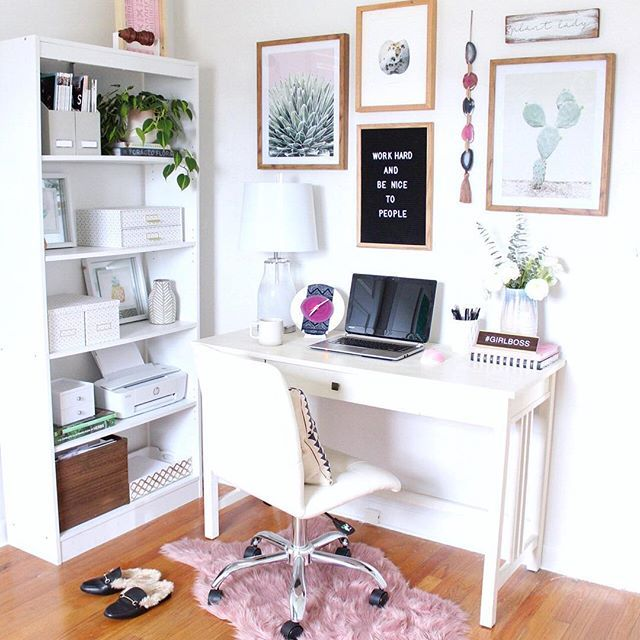 5 Things You Need From Homegoods for Office Organization ...