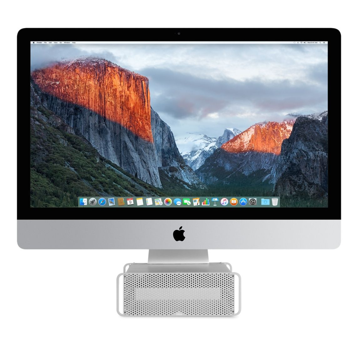 Twelve South Hirise Stand Imac Desktop Imac Desktop Pcs