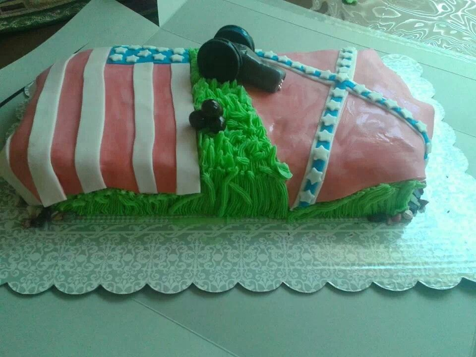Civil War Party Supplies Share Antebellum Cake Cupcake Cakes