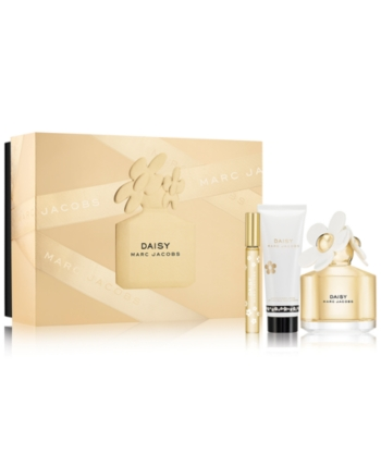 34baf46891fff Marc Jacobs 3-Pc. Daisy Gift Set
