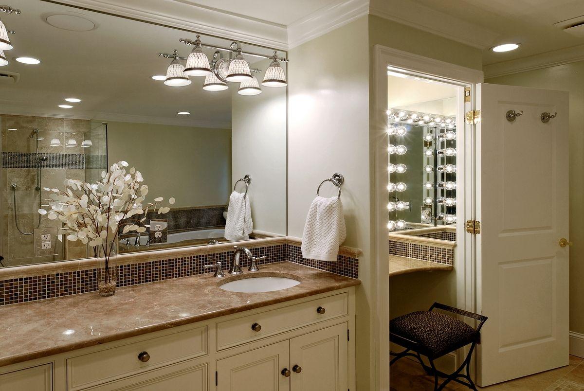 Bathroom remodels, Daniels Design and Remodeling, tile floors ...