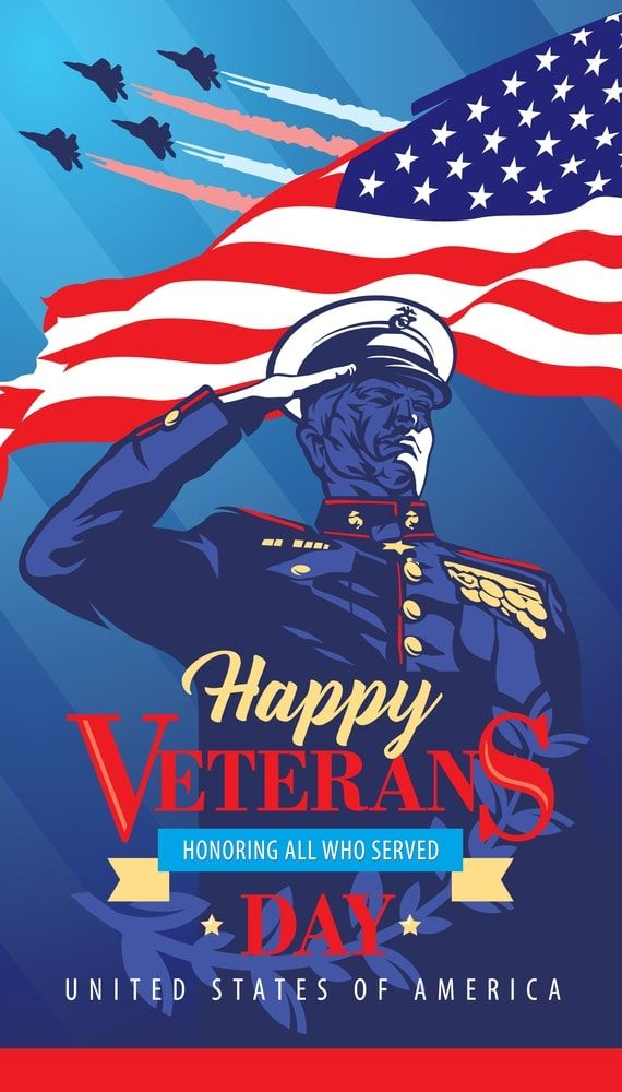 Veterans Day Cards & Veterans Day eCards Free Download
