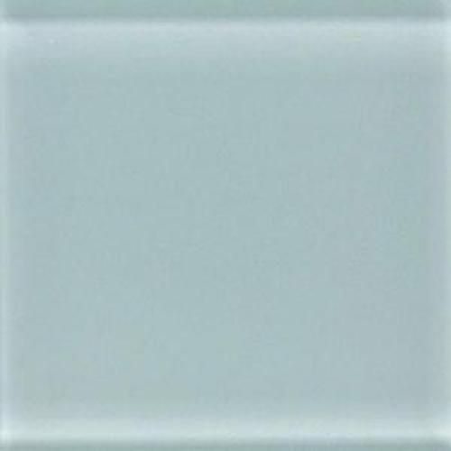 White Ice Or Whisper Green Daltile Glass Reflections Wall