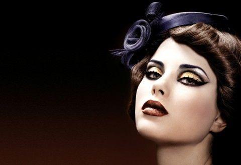 Fall Make Up Trends Dark Lips Makeup Pinterest Dark lips