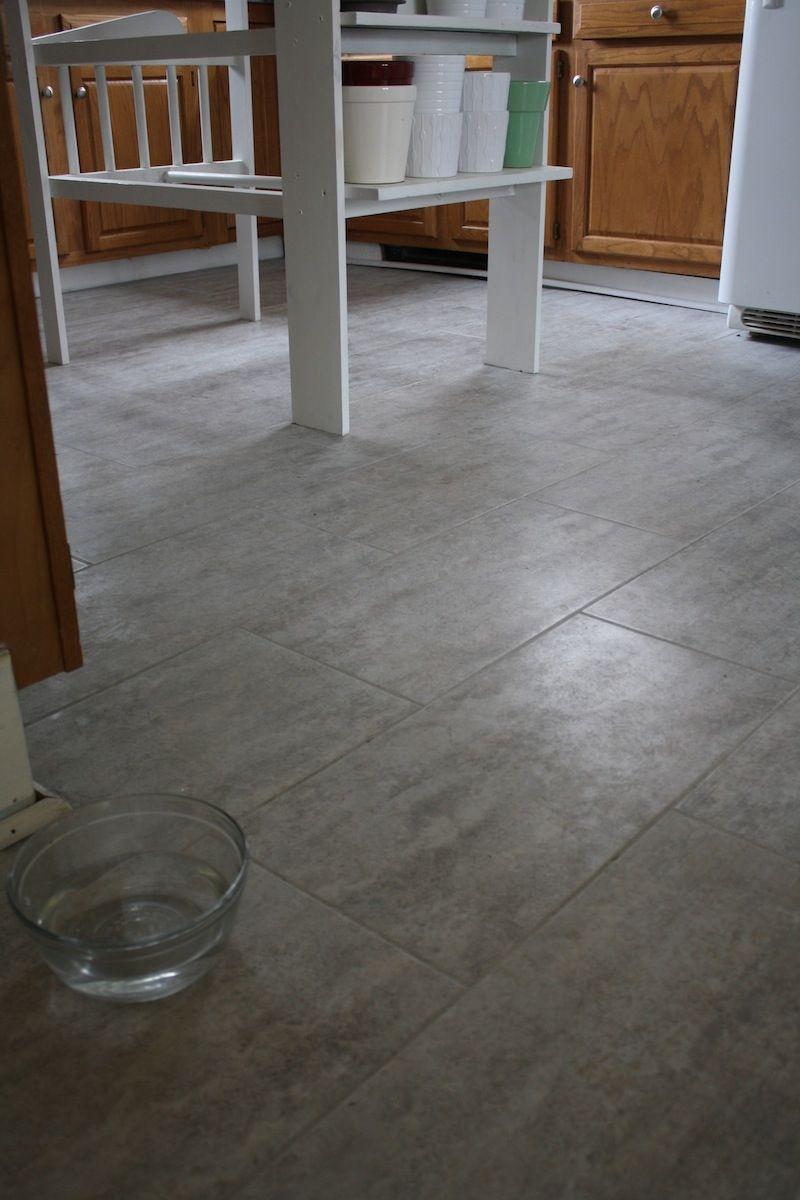Best vinyl tile for kitchen floor jubizfo pinterest