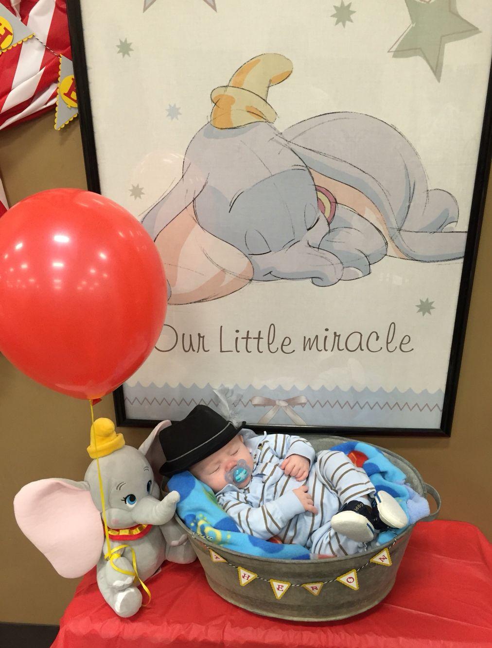 Dumbo Theme Baby Shower Cookies Circus Baby Shower Dumbo Baby Shower Theme Dumbo Baby Shower