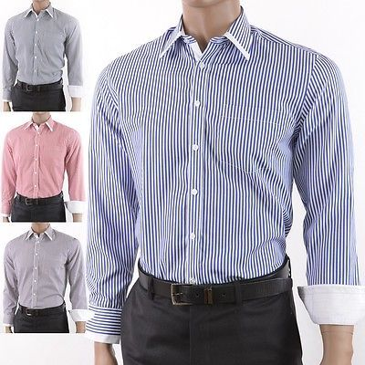 1c9605189ec8c2 MODERN FIT Dynamic Cotton Hemden | Herren > Hemden | Mens tops ...