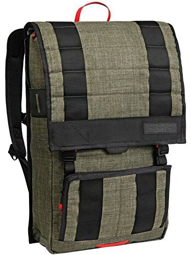 c4dcb47b9362 OGIO International Commuter Backpack Olive KhakiBitters   Learn more by  visiting the image link.Note It is affiliate link to Amazon.