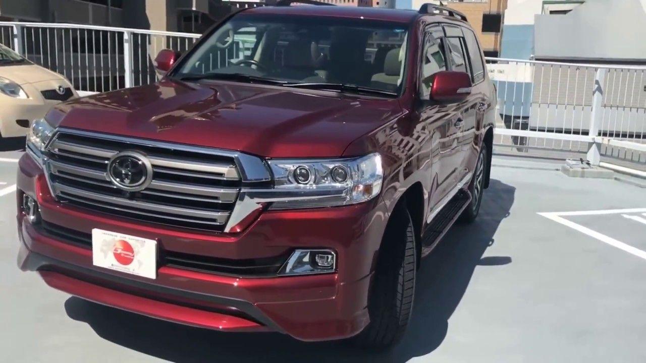 Kelebihan Kekurangan Toyota Land Cruiser V8 2018 Spesifikasi