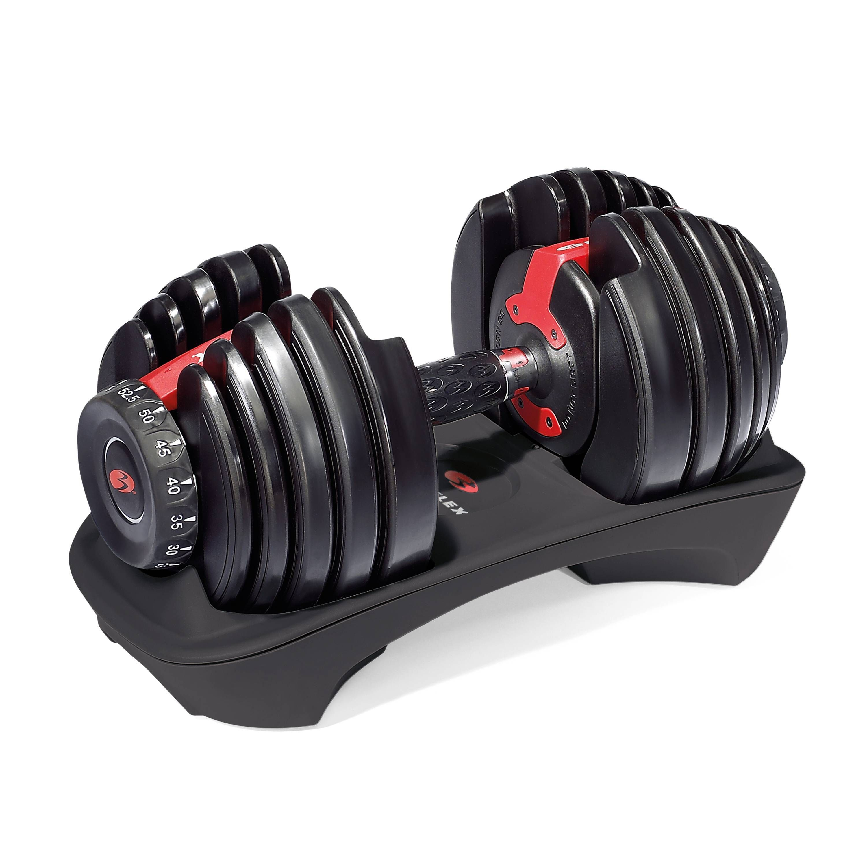 Selecttech 552 Adjustable Dumbbells Yeasave In 2020 Bowflex Adjustable Dumbbells Adjustable Dumbbell Set