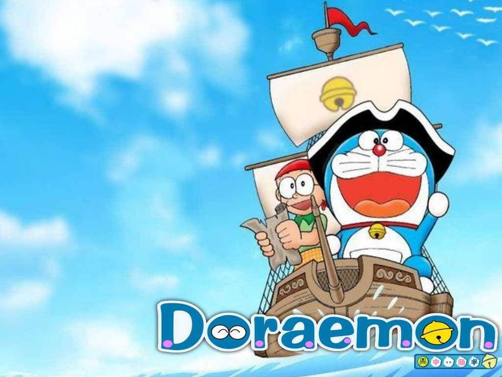 Download 7300 Koleksi Wallpaper Doraemon Dj Gambar Gratis Terbaik
