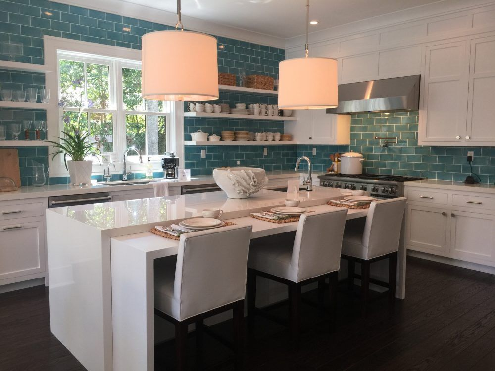 Coastal Living Hamptons Showhouse 2016 - Kandrac & Kole ...